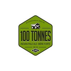 100 Tonnes
