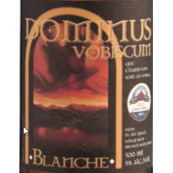 Dominus Vobiscum Blanche