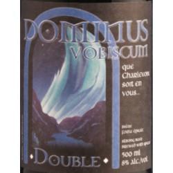 Dominus Vobiscum Double