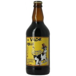 Vache Folle Imperial Milk Stout